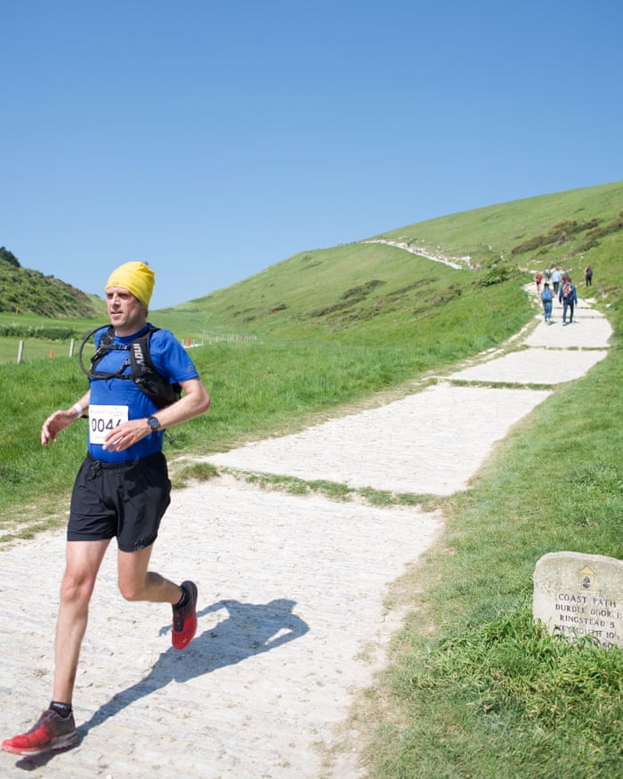Just a baby ultra? Qualifying for the Ultra-Trail du Mont