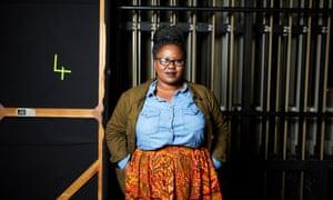 'Stories are universal' … Zodwa Nyoni.