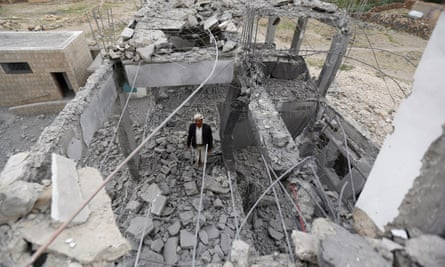 School hit by air strike