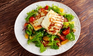 Halloumi developed a following as a salad cheese, and is now winning fans around the world.