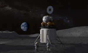 Spacewatch: Nasa wants $1 6bn next year to get astronauts to