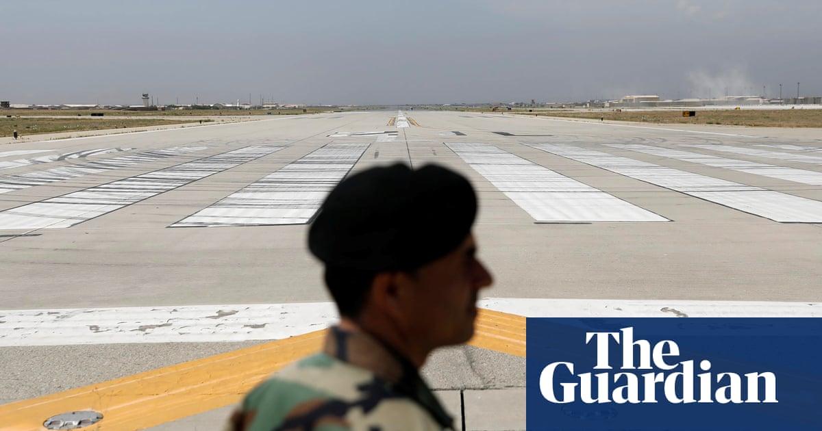 Afghan anger over US's sudden, silent Bagram departure