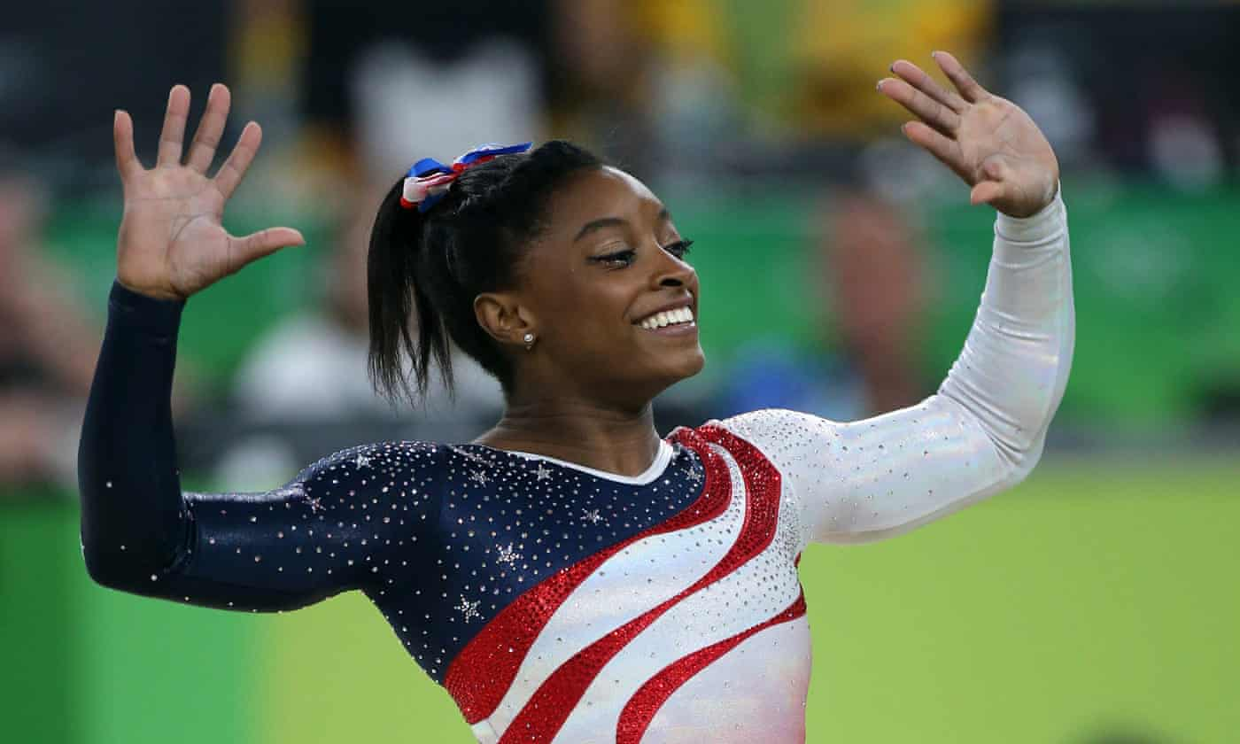 Women's Olympic gymnastics: Simone Biles goes for all-around gold – live!