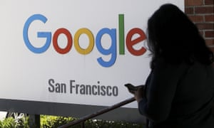 A report from the New York Daily News says Google was using deceptive practices to collect face scans.