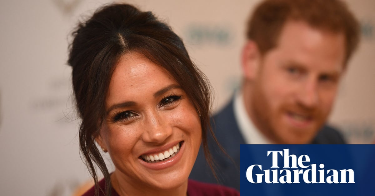 'Racism is racism': Meghan and Harry's Oprah interview lauded in US