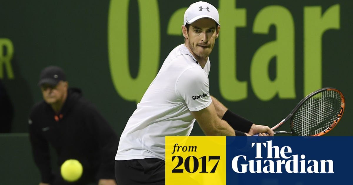 8b855cfc9 Sir Andy Murray admits to having reservations over accepting knighthood