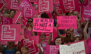 Abortions rights supporters said the measure was designed to silence doctor-patient discussions about abortion options.