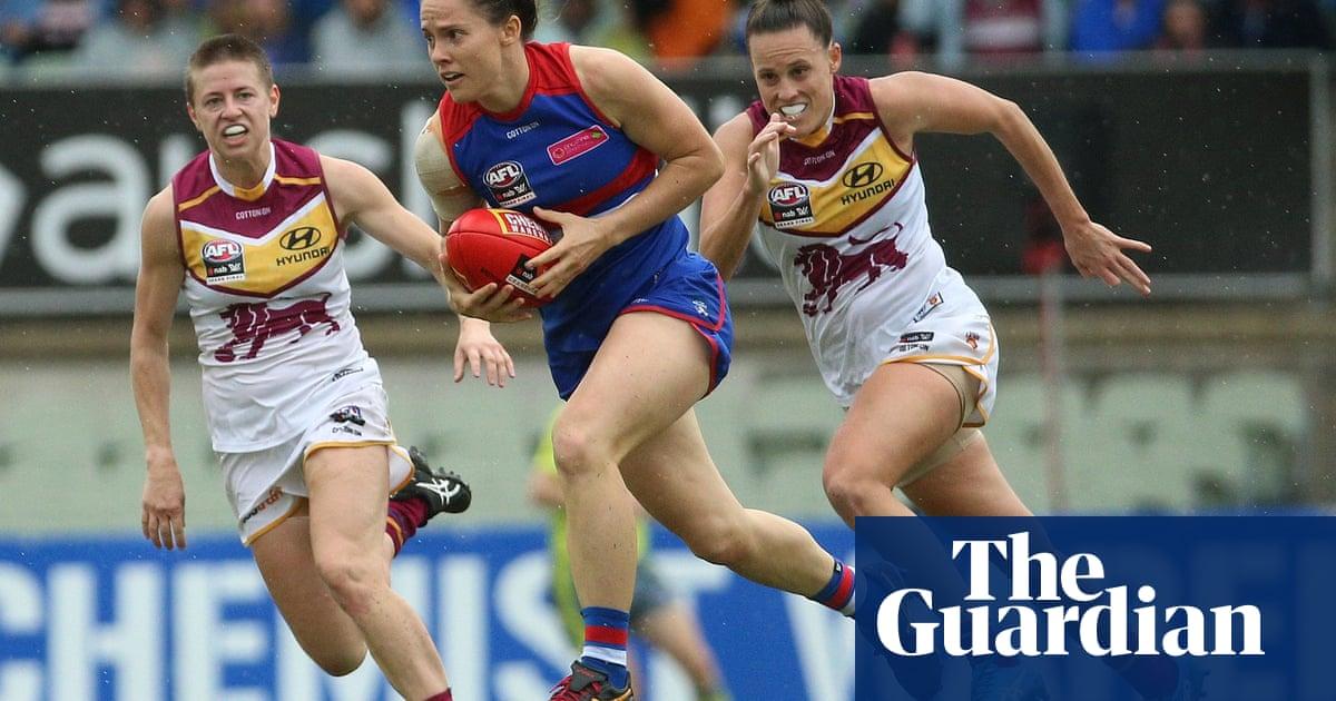 Aflw Western Bulldogs Beat Brisbane Lions In Thrilling Grand Final