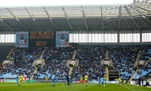 Sisu has no need to move the club from the Ricoh Arena to groundshare with Birmingham City or any other unsuitable couch-surf.