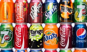 A fondness for fizzy drinks is not a moral or ethical failing
