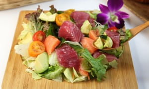 It's poke, human: the ultimate hipster-food glossary