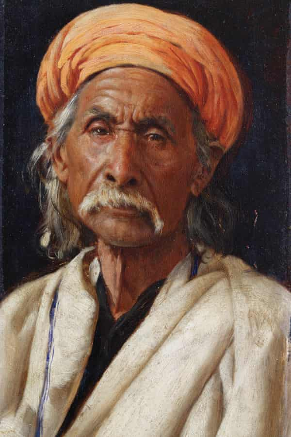Rudolf Swoboda's Bakshiram, 1886