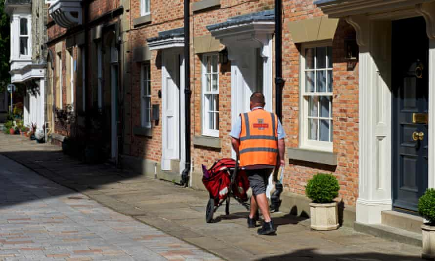 Ofcom estimates ending Saturday service could save Royal Mail up to £225m a year.