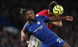 Michy Batshuayi's poor finishing is emblematic of a wider lack of ruthlessness at Chelsea.