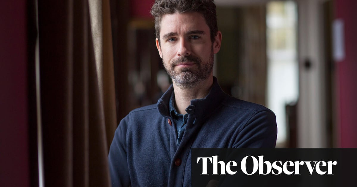 A Calling for Charlie Barnes by Joshua Ferris review – the man and the myth