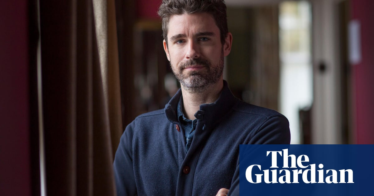 The Dinner Party By Joshua Ferris Review The Problem With Men