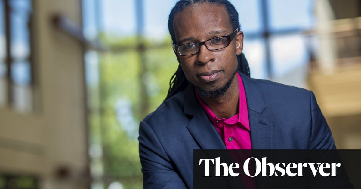 Four Hundred Souls, edited by Ibram X Kendi and Keisha N Blain review – a resounding history of African America