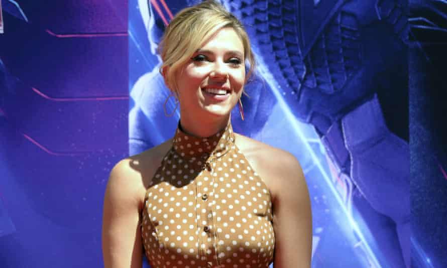 Scarlett Johansson asserted that she supports diversity in film.