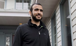 Omar Khadr was the youngest detainee at Guantánamo Bay.