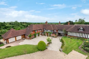 Lodges Nutley, East Sussex