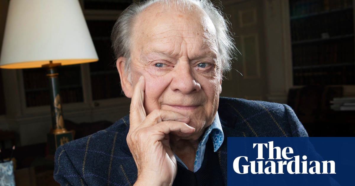 David Jason: 'Biggest disappointment? Not landing the role of Lance-Corporal Jones in Dad's Army'