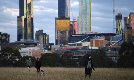 'The reversal of gentrification': how Covid-19 could remake Australia's cities