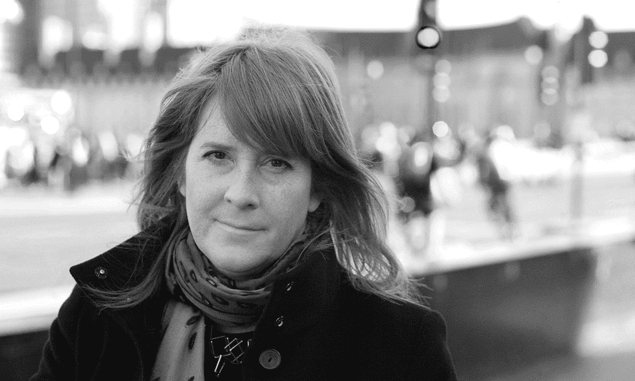 Sarah Jones MP