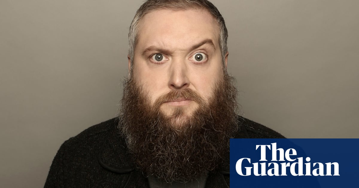 Phil Jerrod, 'spectacularly talented' comedian, dies aged 42