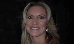 Stacey Macken