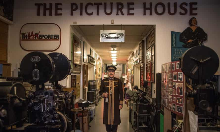 The Cinema Museum's lease expires in March. The building's owner, an NHS trust, wants to sell.