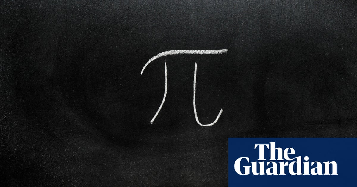 Swiss researchers calculate pi to new record of 62.8tn figures