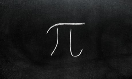 Can you solve it? The Pi Day party starts here