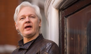 Julian Assange was asked by Cambridge Analytica if he wanted 'help' with Hillary Clinton's stolen emails.