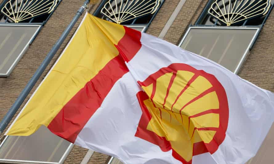 Shell's £24bn acquisition of BG will be complered in 10 days
