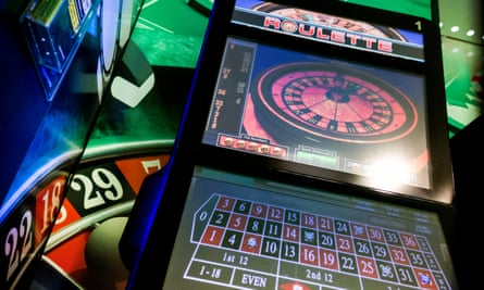 Bookmakers have been accused of circumventing the spirit of the rules with new roulette-style games.