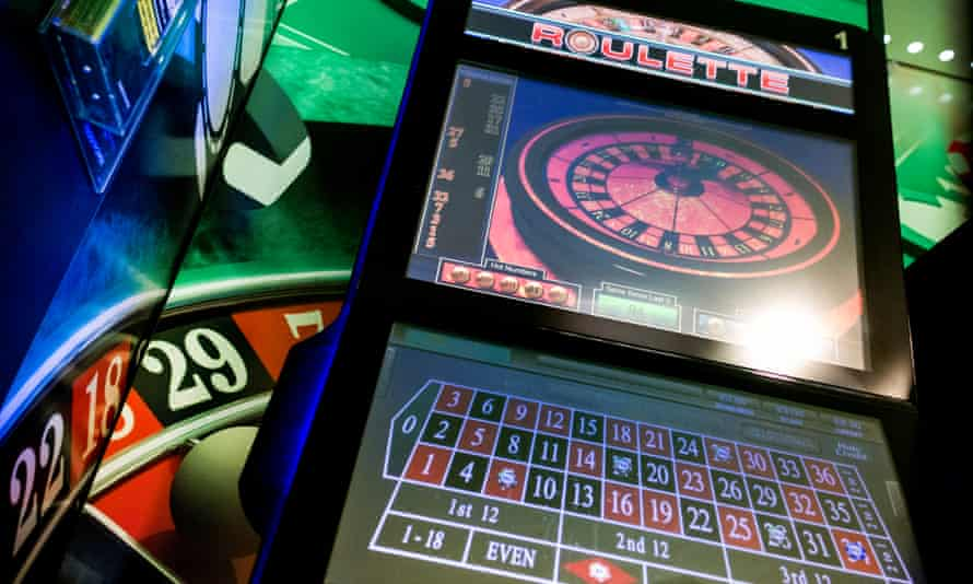 British gamblers lost a record £12.6bn last year | Gambling | The Guardian