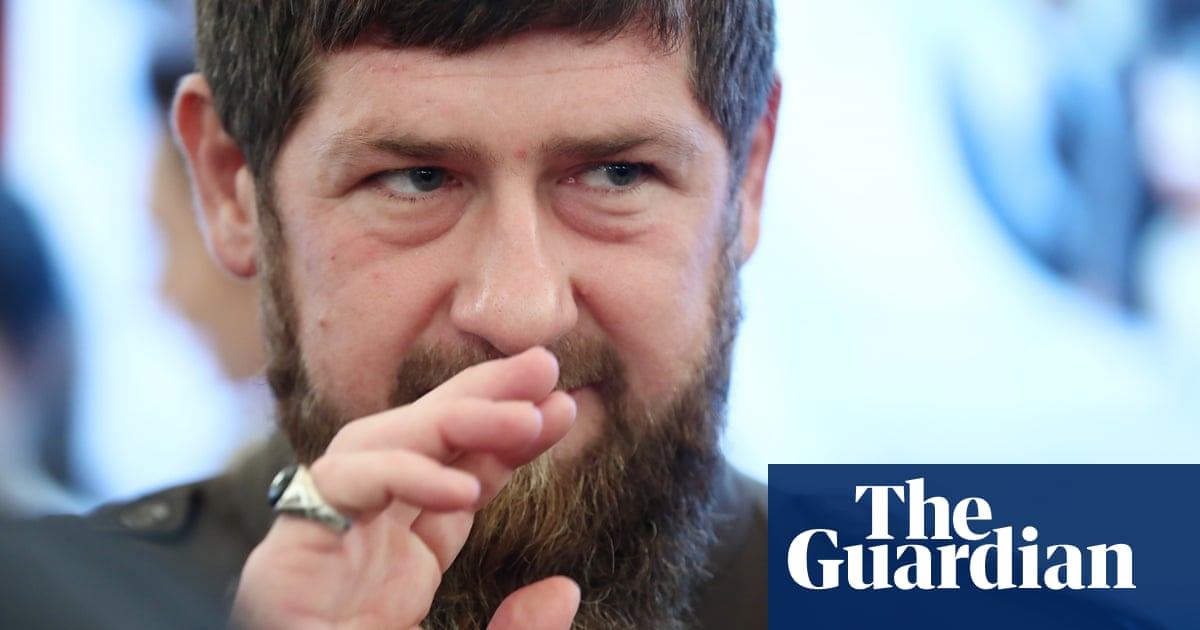 Chechnya: two dead and dozens held in LGBT purge, say activists