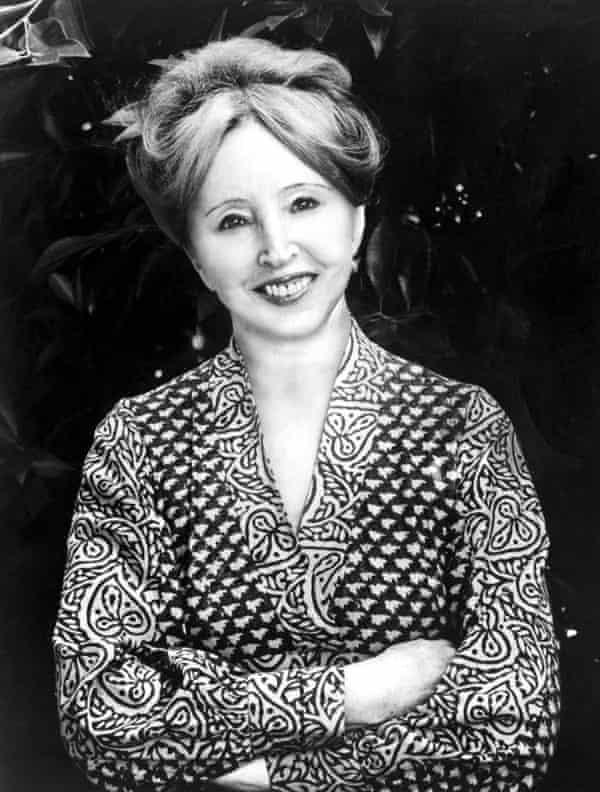 Anaïs Nin in the 1960s.