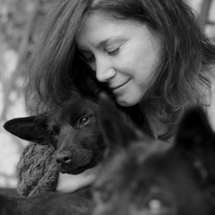 Photographer Susan Burnstine