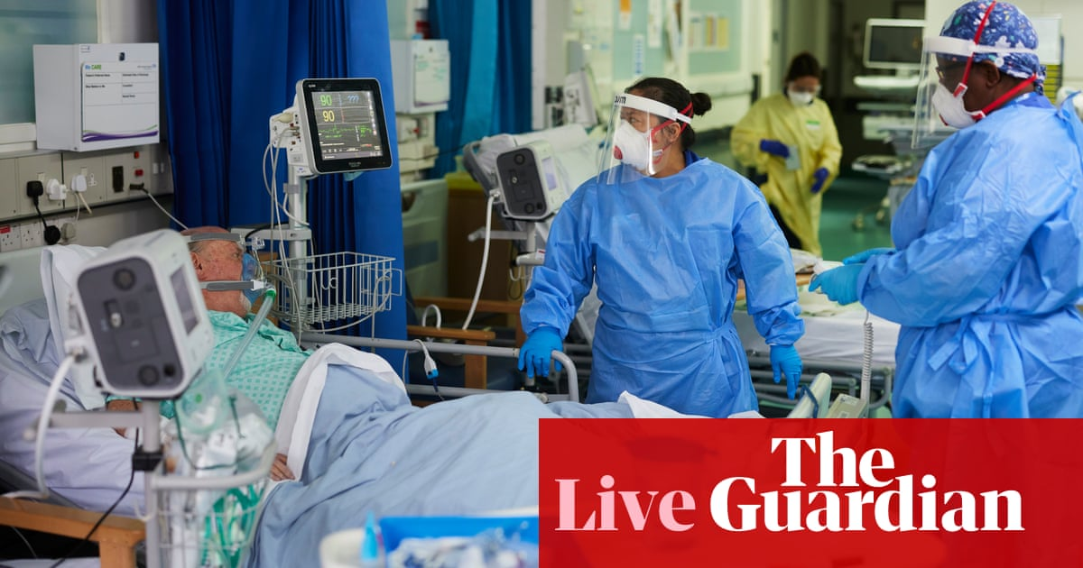 Coronavirus live news: anniversary of first confirmed death in China from Covid-19 looms as Brisbane remains in lockdown