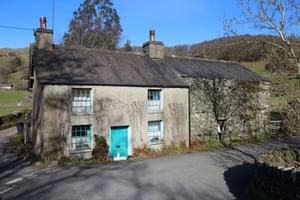 Broughton Mills, Cumbria