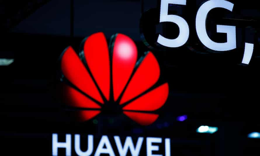 Huawei 5G mobile networks will be dropped in UK after 2027.