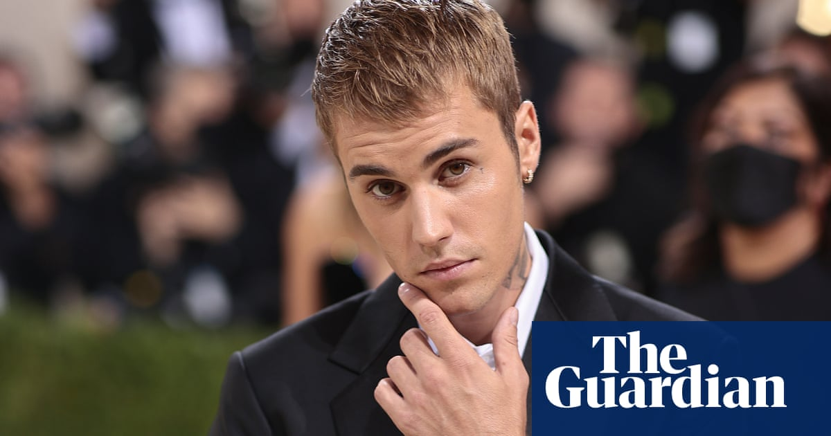'I got my weed from California': Justin Bieber launches joints named after song