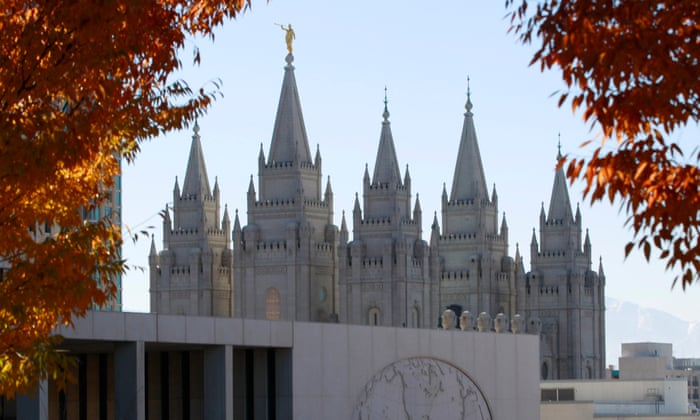 Map Of Arizona Lds Temples.From Book To Boom How The Mormons Plan A City For 500 000 In