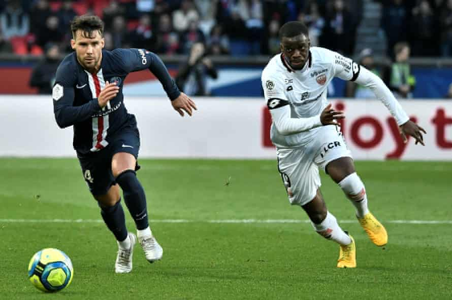 Ligue 1 Season Preview 10 Things To Look Out For In 2020 21 Ligue 1 The Guardian