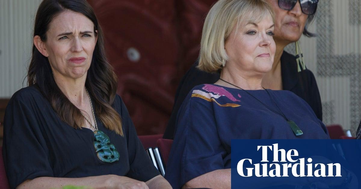 Jacinda Ardern suggests opposition leader Judith Collins is a 'Karen'