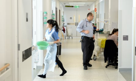 Hospital Australia
