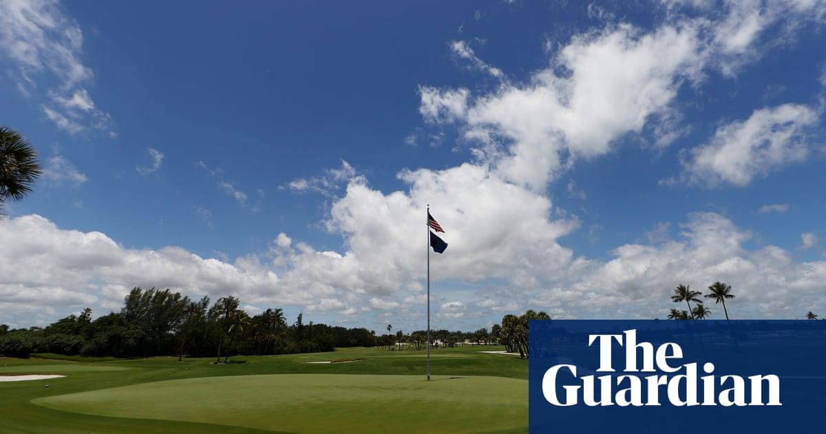 Figures behind breakaway Premier Golf League press ahead with plans