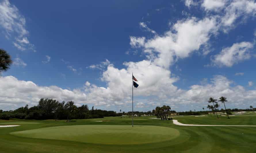 The European and PGA tours announced a 'strategic alliance' in late November.