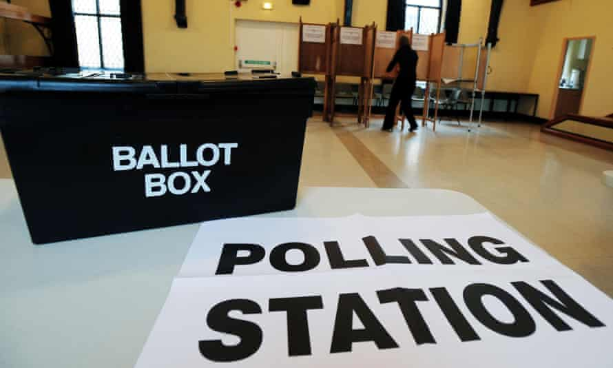 Government proposals to require voters to show photographic ID may discriminate against poorer members of society, it has been claimed.